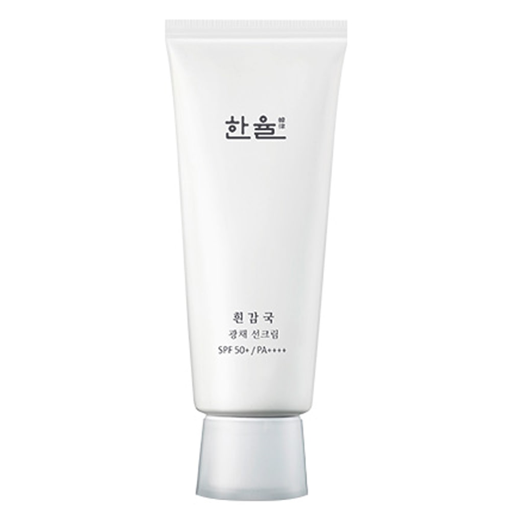 Hanyul White Chrysanthemum Radiance Sunscreen cream SPF50+PA++++ 70ml